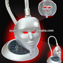 led light therapy skin tightening machine AYJ-F16