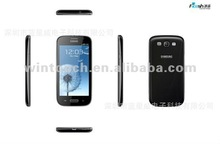 SII i9220 MT6575 1Ghz Android Cell Phone with 5.0 AMOLED Android 4.0 OS 4.3,5.3inch large screen MTK6575 1Ghz Android