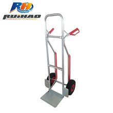 120KG Load Capacity Hand Carry Luggage Trolley