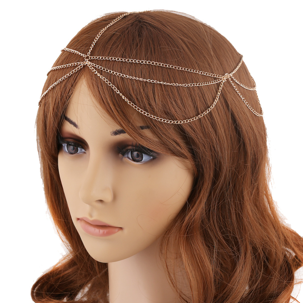 Hair accessories manufacturers - Hair Accessories Manufacturers Wholesale Jewelry
