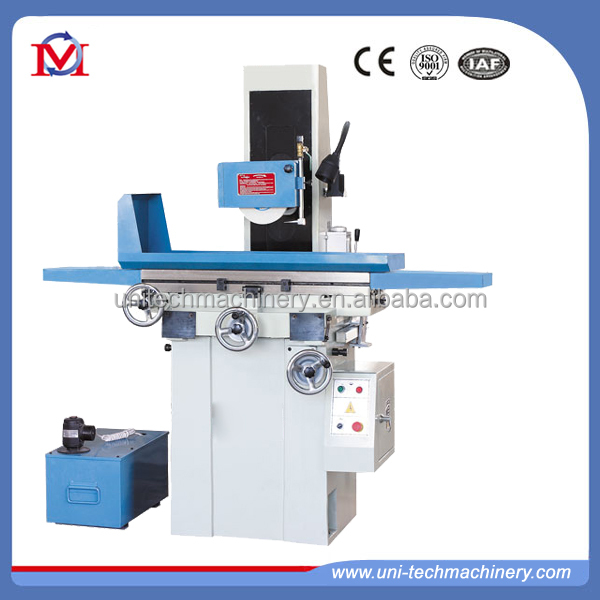 China supplier manual surface grinder for metal M618A, M820