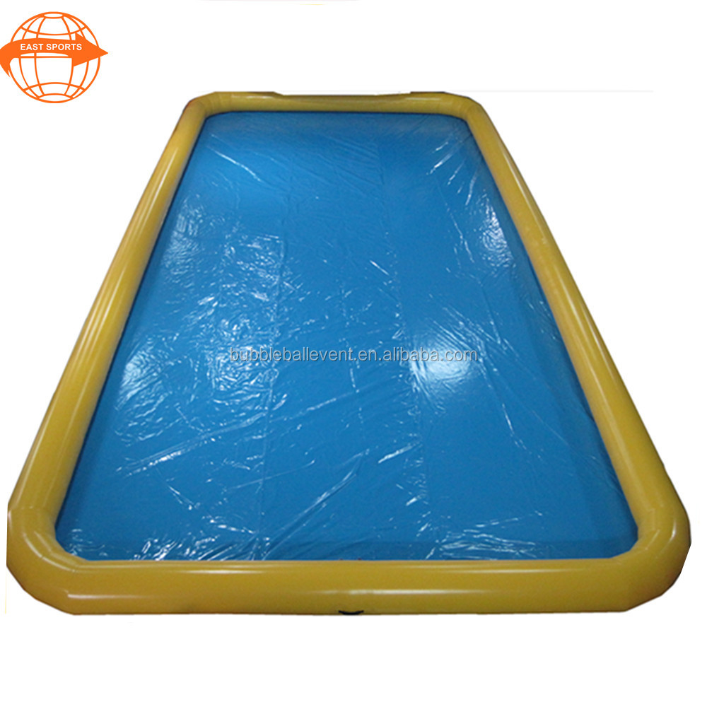 Best portable inflatable kiddie pool, long inflatable pool, children's inflatable pool