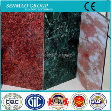 good price 4mm Aluminum Composite panel/Alucobond with high quality
