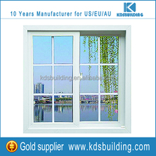 House safety grill design pvc frame build a sliding window