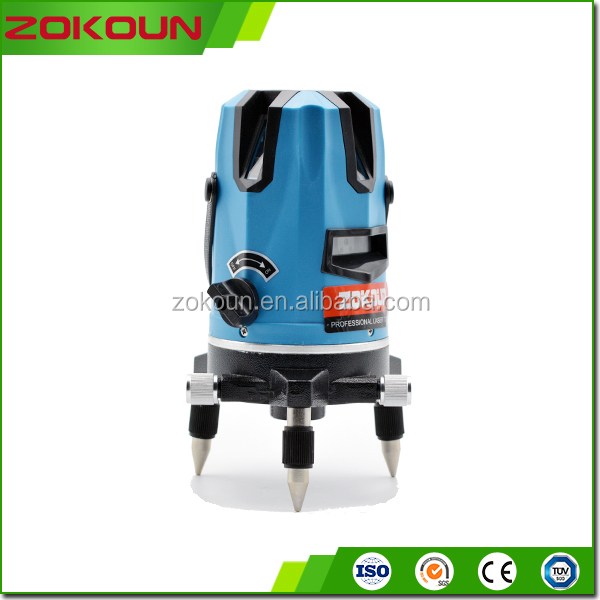 808nm Laser Diode construction laser level green