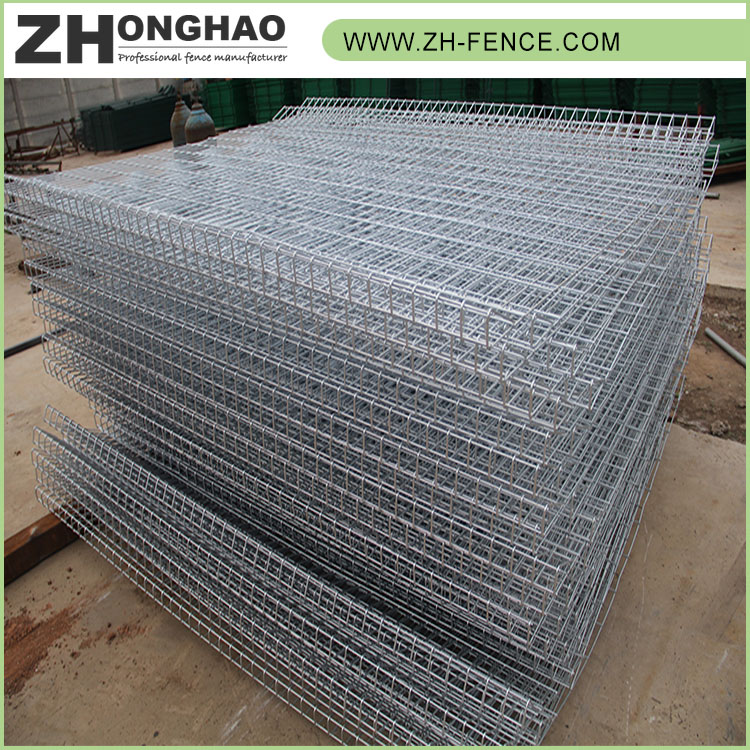 High Quality Cheap Wholesale Manufacturer beautiful triangle bent fence