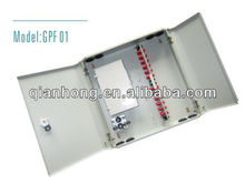 OUT door Wall-mount Fiber Optic Distribution Frame