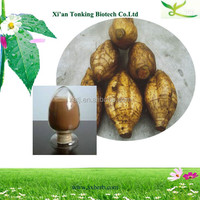 free sample 98% Natural Puerarine from radix puerariae lobatae with best price
