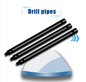 (1m 1.5m 2m 3m 4.5m 6m) Ore Mining Use and Drilling Tool Machine Type DTH Drill Pipe