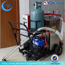 Road crack sealing machine/ concrete joint sealing machine/ crack filling machine
