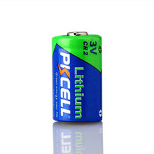 NO MOQ Free Sample Cheap Price 3V CR2 LiMO2 Non Rechargeable CR15H270 Lithium Digital Camera Battery