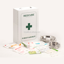 metal first aid kit factory first aid cabinet wall mounted first aid box