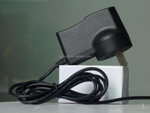 24V 500MA AC DC Adapter 24V power supply 24V Wall charger with AU plug with SAA CE UL approved