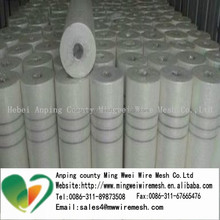 PTFE Teflon coated mesh fiberglass cloth