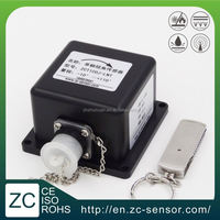 Top quality Chinese manufacturer better price shockproof for Load Moment Indictaor clinometer