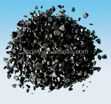 Coconut shell coal based activated carbon for water purification