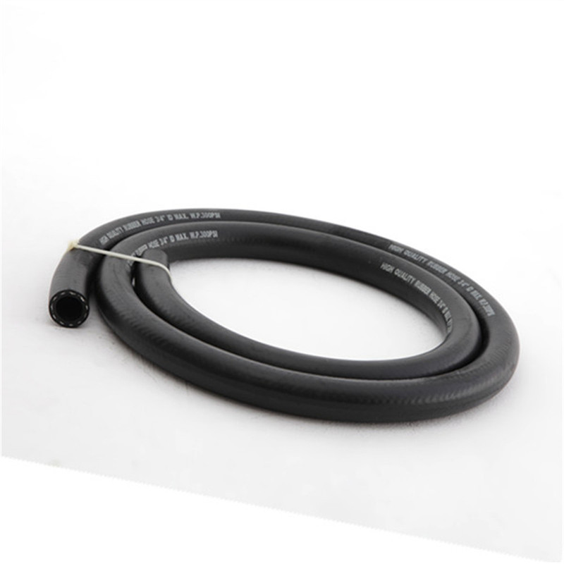 Weather Resistant Rubber Hose For Sea Water