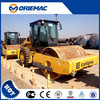 steel road roller compactor LIUGONG CLG610H vibrating road roller