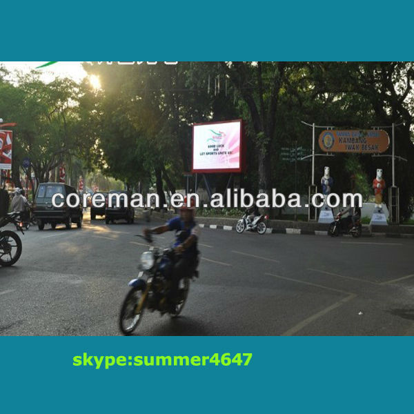 aliexpress fr P20 outdoor full color led display p20