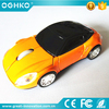 Latest PC Wired Car shape Mouse