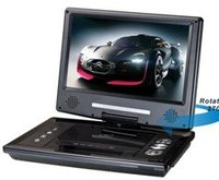 Portable DVD Player with 9 Inch