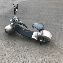 2018 Newest hot sale best original Folding electric scooter with 2 wheels