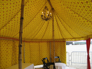 INDIAN TENTS high quality and design attractive