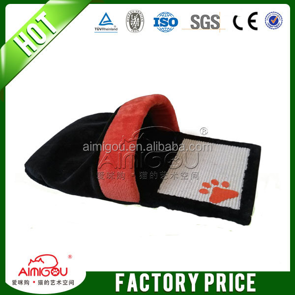 Manufacturer stock cheap sale luxury sisal cat scratcher shoes