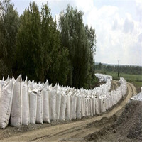 PP/PET Geotextile Sand Bag