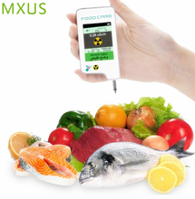 Hot sale health analyzer, Portable food detector for testing nitrate in fruit vegetable