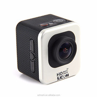 M10 WiFi Mini Cube Action Camera Standard Version 1.5 Inch Waterproof HD Camcorder Car DVR