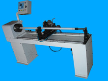 Electrical insulation tape cutter automative 1300mm shaft