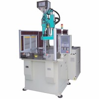 35T Vertical Rotary Table snap n grip injection molding machines HM0090-22