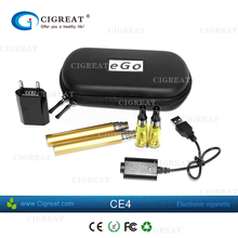 High quality ego-k ce4 starter kit with 650/900/1100 mAh pattern battery