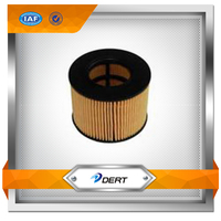 Factory supply 03C 115 577A cars oil filter, auto lubrication system parts