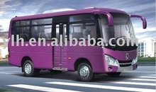 Dongfeng City Bus Mini Bus Designs/15 Passenger Bus For Sale