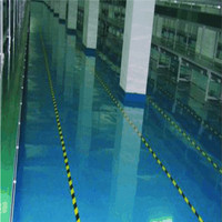 Caboli polyurea floor coating with strong waterproof