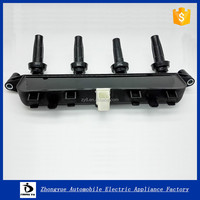 High quality Peugeot 206 306 ignition coil 596319 597078 597079 597074