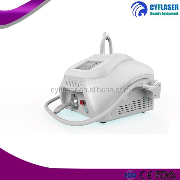 Best price 808 nm diode laser hair removal &skin rejuvenation machine with custom logo