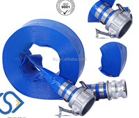Pvc Lay Flat Hose Tube Irrigation