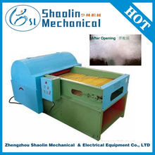 Best selling small wool carding machine price