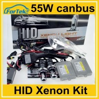 55W bi xenon h4 high low 8000k hid kits error free