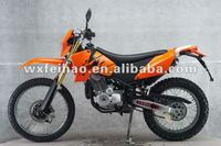 best quality 200cc popular offroad motorcycle