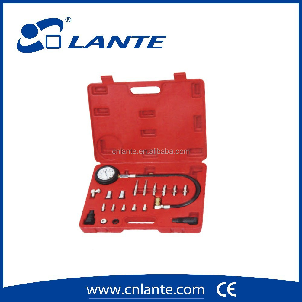 Auto Repair Tool Gas cylinder Compression Tester