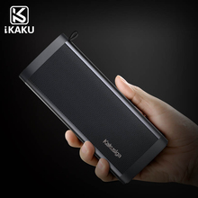Oem brand smart multifunction mini thinnest portable bluetooth speaker wireless 60w high bass