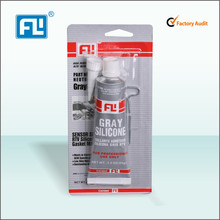 FL 85g/70ml antifungal Silicone gasket maker Sealant Acetic type