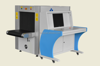 Airport x-ray security equipment TE-XS6550