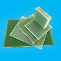 Insulation Raw Material Fiber Glass G10 FR4 Sheets