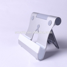 Aluminum Alloy Desk Mount Stand Holder For iPad 2 3 4 Mini Air For Samsung Tablet For iPhone