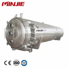 Minjie hot sale high quality low price full automatic lyophilization agricultural dryer machine ISO9001